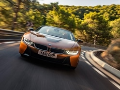 First Drive: BMW's i8 Roadster forges a new path for drop-top hybrids
