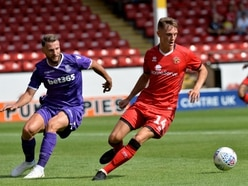 Pre-season: Walsall 0 Stoke City 3 - Report and pictures