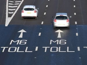 Motorists will have to pay more to use the M6 Toll from July