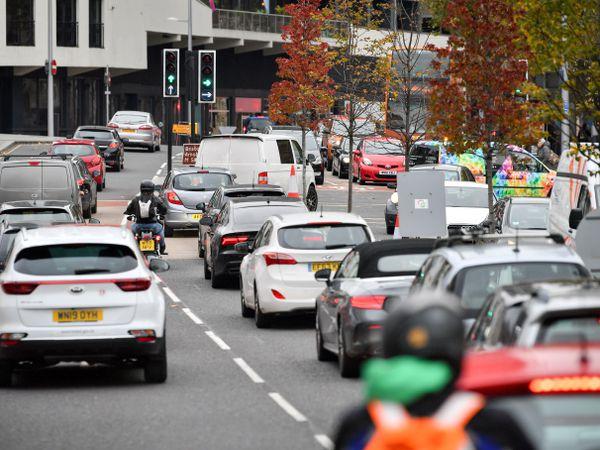 Bristol diesel vehicle ban