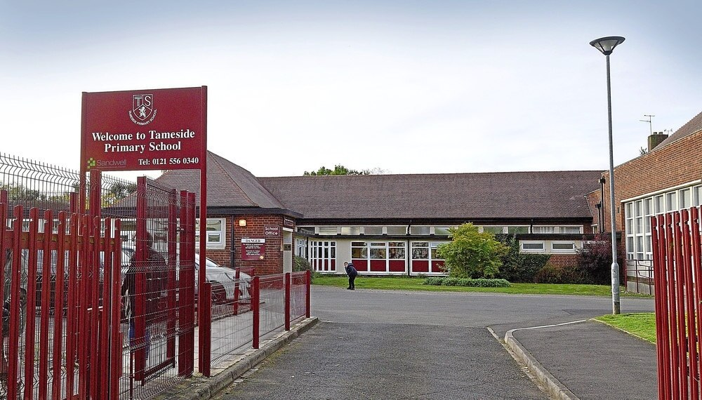Tameside Primary closed after staff and pupils 'exposed to ...