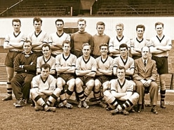 Wplves 60th anniversary special - The Champions of England 1958/9