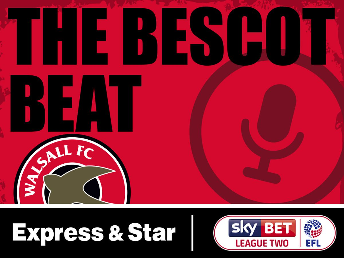 Bescot Beat - Season 2 Episode 9: Bringing back the Panic Button...