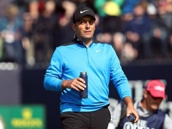 No early inroads for defending champion Molinari as third round gets underway