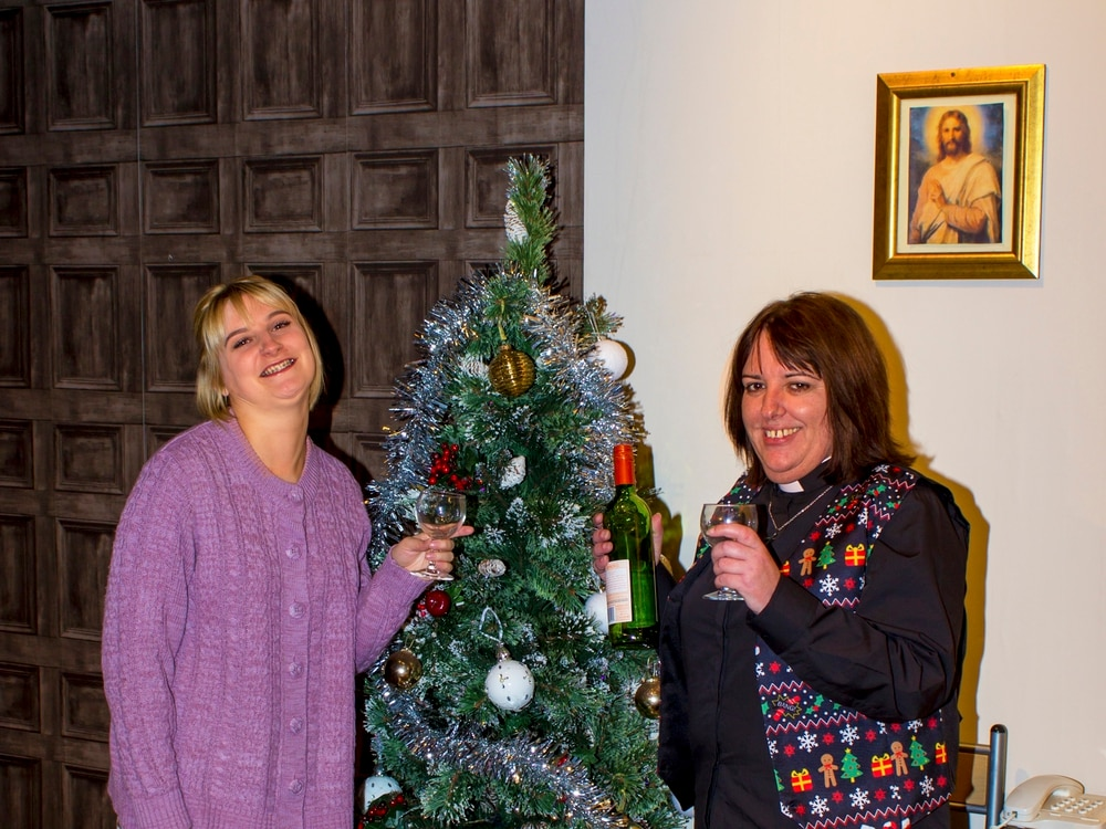 Vicar of Dibley brought to the stage in new theatre production