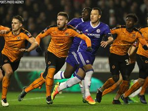 Wolves 0 Chelsea 2 - player ratings