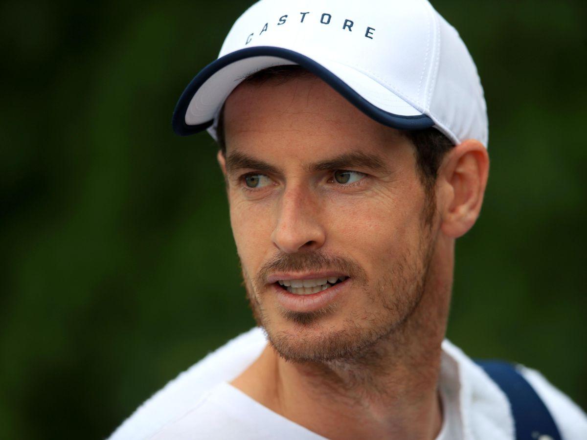 Murray awarded wildcard for Australian Open