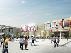 Wolverhampton's £50m Westside development plans gathering pace