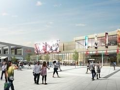 Wolverhampton's £50m Westside development plans gathering pace