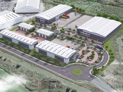 Jobs on horizon as huge Walsall development set for approval