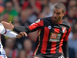 Eddie Howe drops hint over Aston Villa target Lewis Grabban