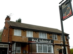 Great Barr pub badly damaged in suspected arson attack