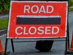 Bridge near Albrighton to close for repair work