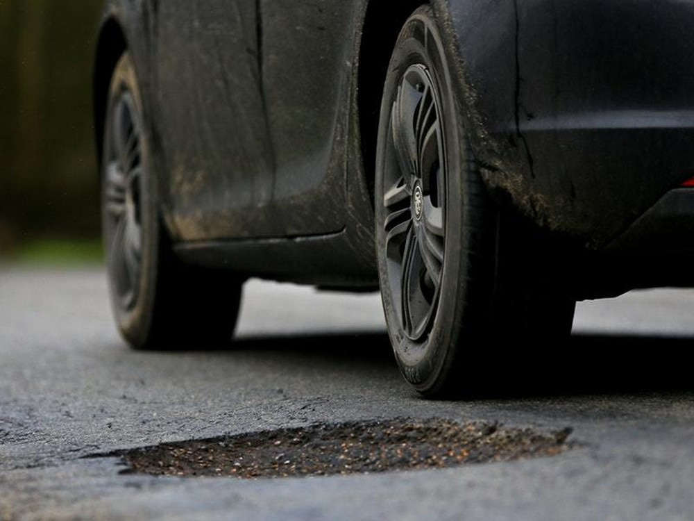 North Yorkshire Gets £3 million Extra to Fix Potholes