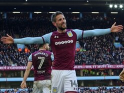 Conor Hourihane targeting even more Aston Villa goals