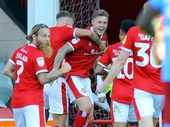 Walsall 1 Scunthorpe 0 - Report and pictures