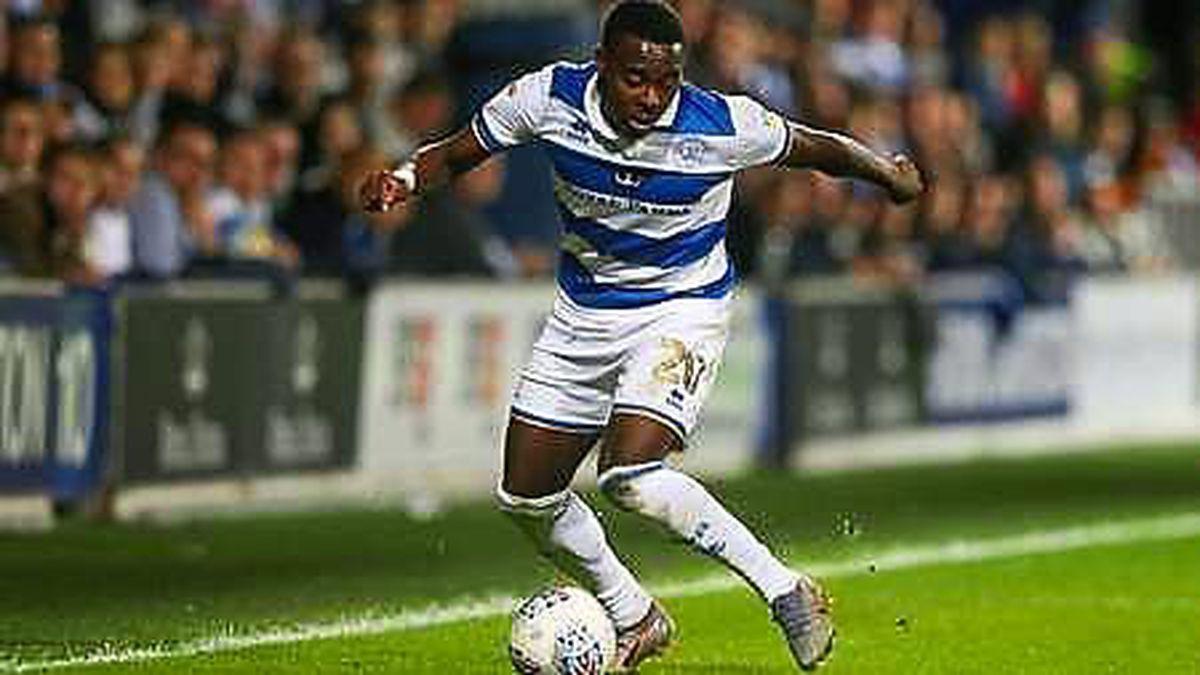QPR winger Bright Osayi-Samuel