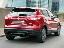 No jail for police chase teenager who bought stolen Qashqai for £50