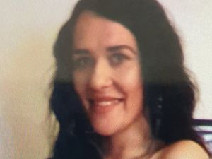 Rushane Allsop has been missing since Saturday morning. Photo: Staffordshire Police