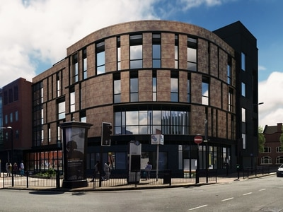 How city centre changes plan to stop Wolverhampton brain drain