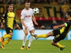Tottenham boss Mauricio Pochettino urges Eric Dier to nail down best position