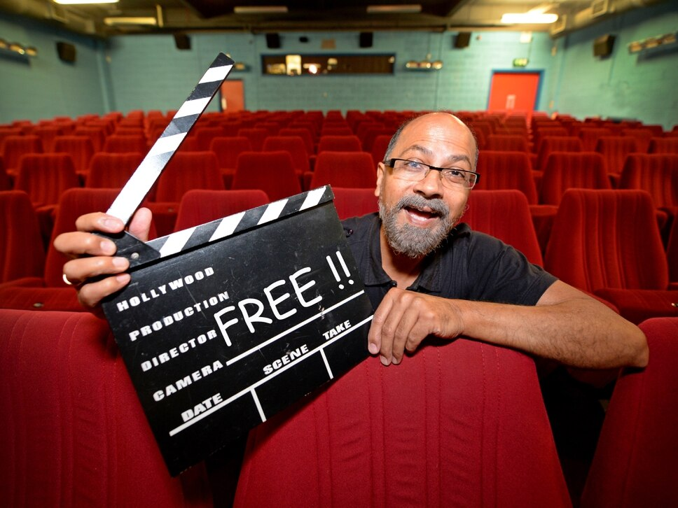 Wolverhampton Light House offers free tickets to film lovers