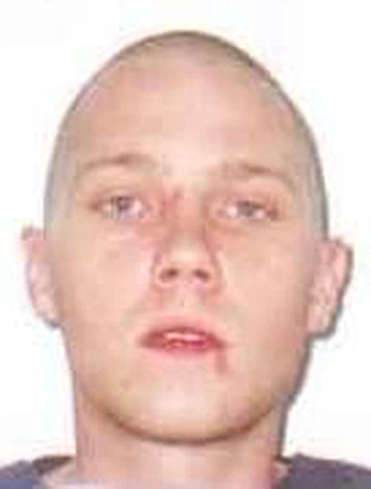 Gavin Brown admitted murder