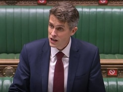 University students may have to self-isolate to return home for Christmas - Gavin Williamson