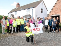 Is it the end of the line for opponents of HS2?