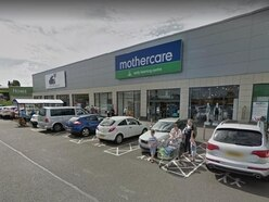 Fresh doubt over Mothercare at Merry Hill