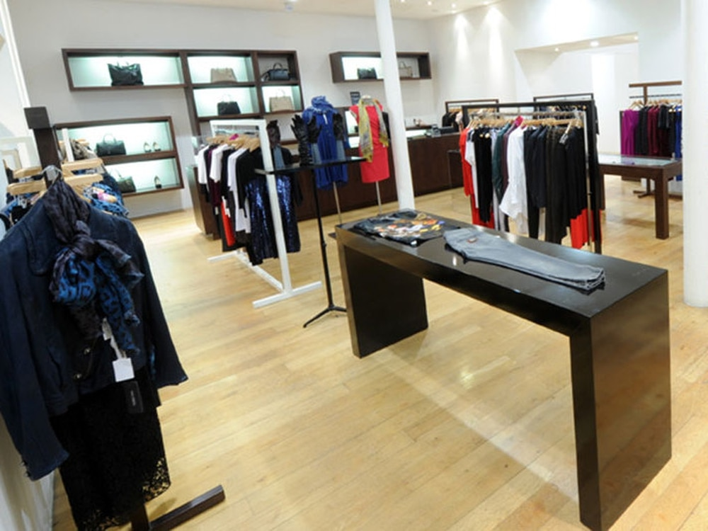 478f4ee95e Mike Ashley to bring Flannels luxury outlet to Merry Hill