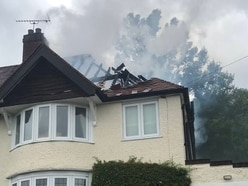 Wombourne house fire caused by 'electrical fault'
