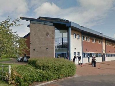 Police officer cleared of assaulting partner after argument at home