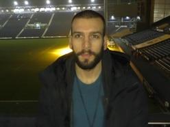 West Brom 1 Leeds 1: Luke Hatfield analyses New Years' Day draw - VIDEO