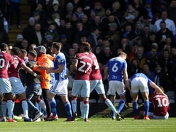 Birmingham fined by FA over pitch invasion by fan who attacked Grealish