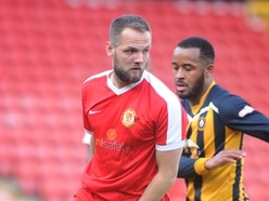 Walsall Wood ready for Worcester replay