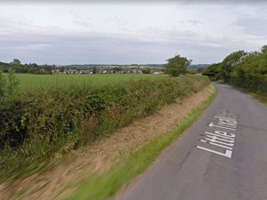 Little Tixall Lane In Great Haywood. Photo: Google Maps