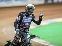 Tai Woffinden back with a bang after Great Britain exile