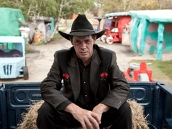 Rich Hall, Wulfrun Hall, Wolverhampton - review