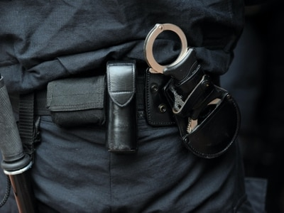 Four arrests over suspected Islamist terror plot