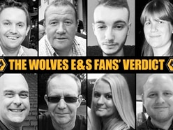 Wolves Fans Verdict v Bolton: Champions!