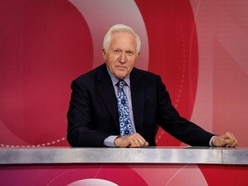 David Dimbleby to host last episode of Question Time amid Brexit chaos