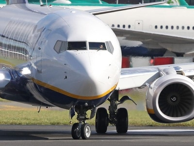Flights could be grounded in wake of no-deal Brexit, Irish aviation boss warns