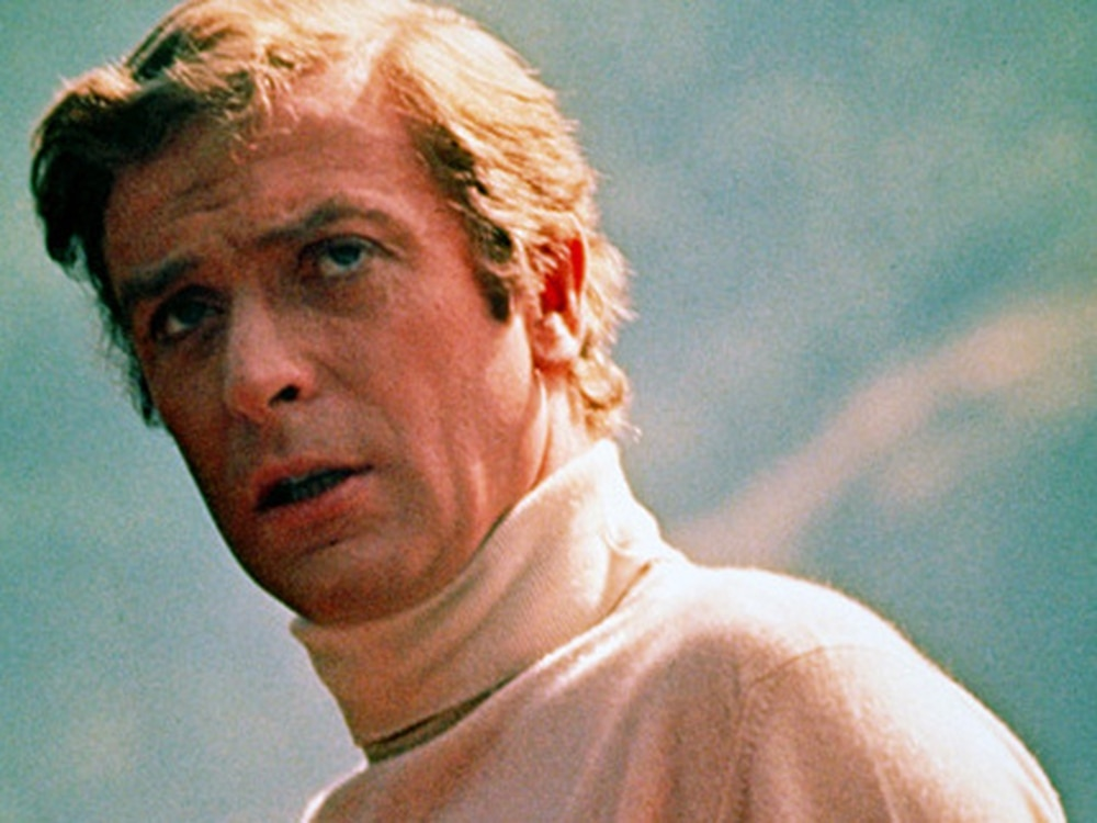 The Italian Job coming to Birmingham in HD screening with orchestra