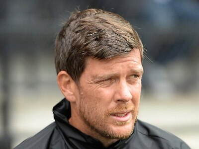 Darrell Clarke: Walsall should embrace clash with Aston Villa
