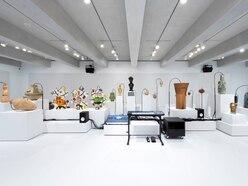UK's biggest touring art exhibition to open in Wolverhampton