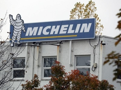 Agreement signed to protect jobs at Dundee Michelin factory – union