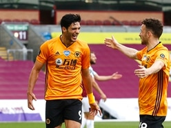 Raul Jimenez: Wolves must think big heading into Olympiacos clash