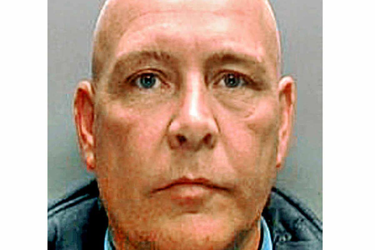 Wolverhampton drugs gang boss Brendan Durnin jailed for 11 years