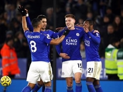 Barnes is proving his Premier League quality – Leicester boss Rodgers